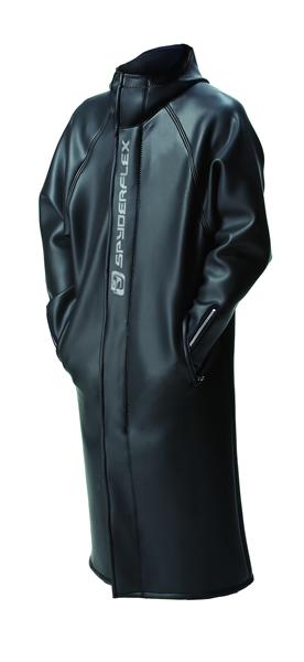 SPYDERFLEX 17 SpydreFlex スキンコート ブラック M【スポーツ館】