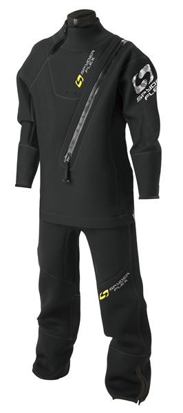 SPYDERFLEX 18 SPYSERFLEX ウエットドライ BK ML【スポーツ館】