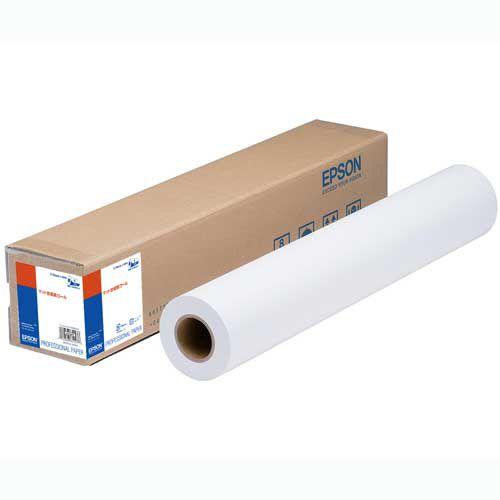 EPSON マット合成紙ロール 44インチロール 1118mm×40m 1本
