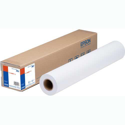 EPSON マット合成紙ロール 24インチロール 610mm×40m 1本