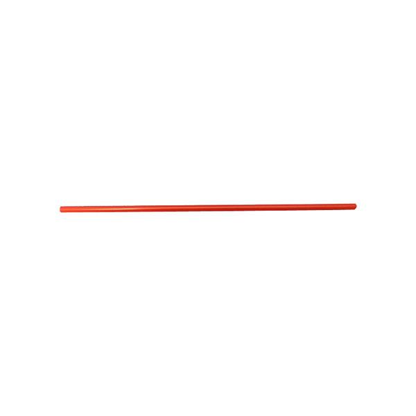 315 Sストロー裸 3.5×15 赤 1000本 (20箱)【イージャパンモール】