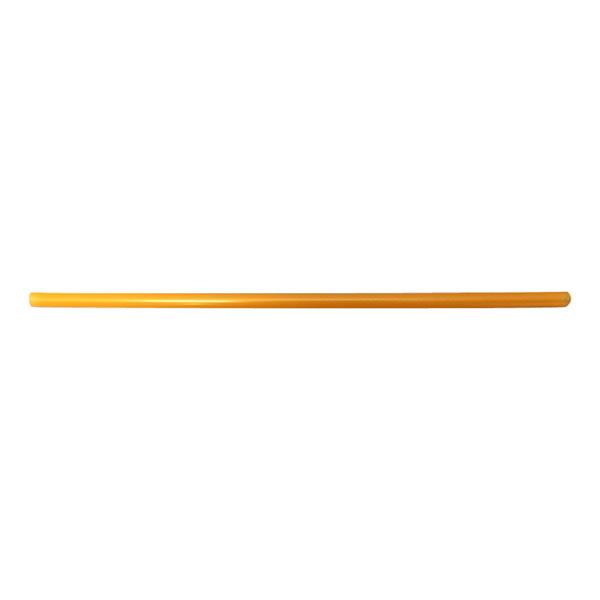 【キャッシュレス5%還元】511 Sストロー裸 6×21 オレンジ 500本 (20箱)【イージャパンモール】