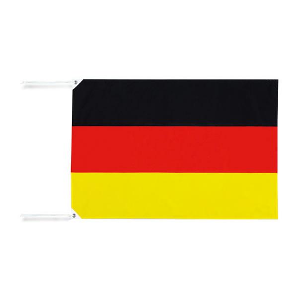 051005002 万国旗ドイツ 70×105cm (100個)【イージャパンモール】
