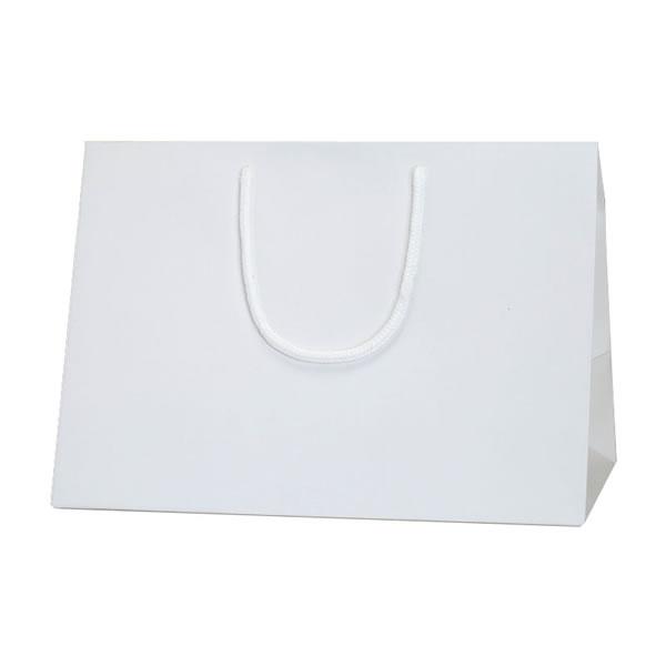 (MT) 【イージャパンモール】 ブライトバッグ 【ポイント最大21倍★6/5 6/10 6/25】 (100枚) 42-23白
