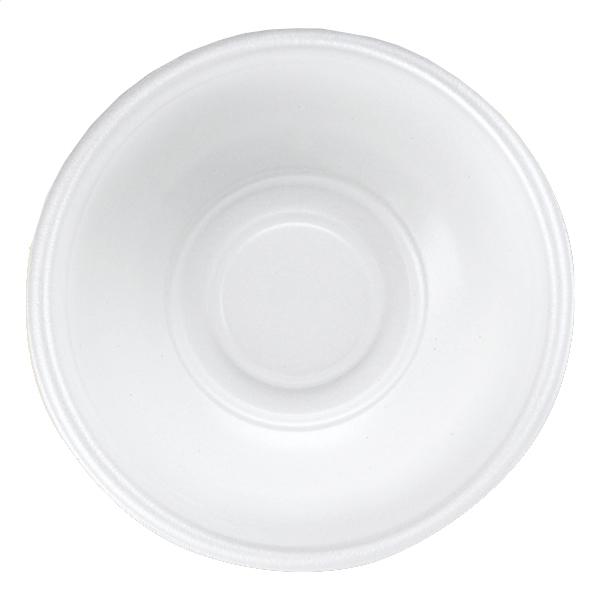 【キャッシュレス5%還元】VK-360 丼容器 無地本体 (1000枚)【イージャパンモール】