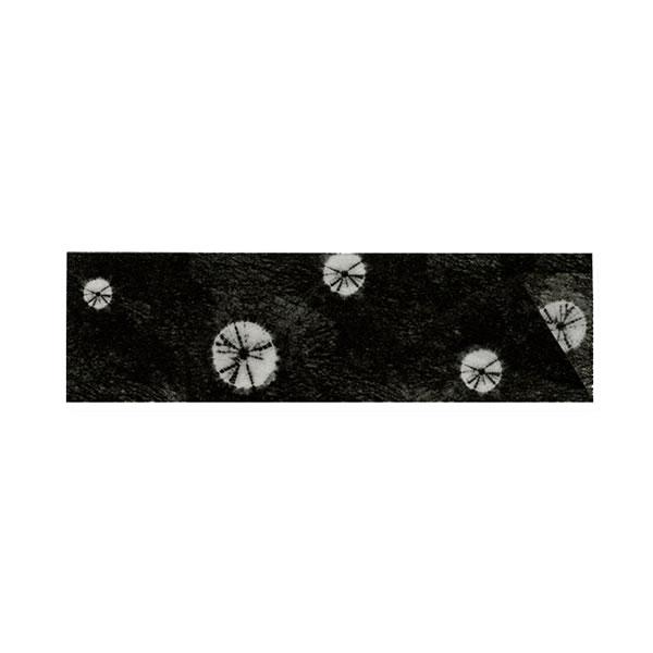 【キャッシュレス5%還元】箸袋K-9 小江戸しぼり 黒 500枚入 (10000枚)【イージャパンモール】