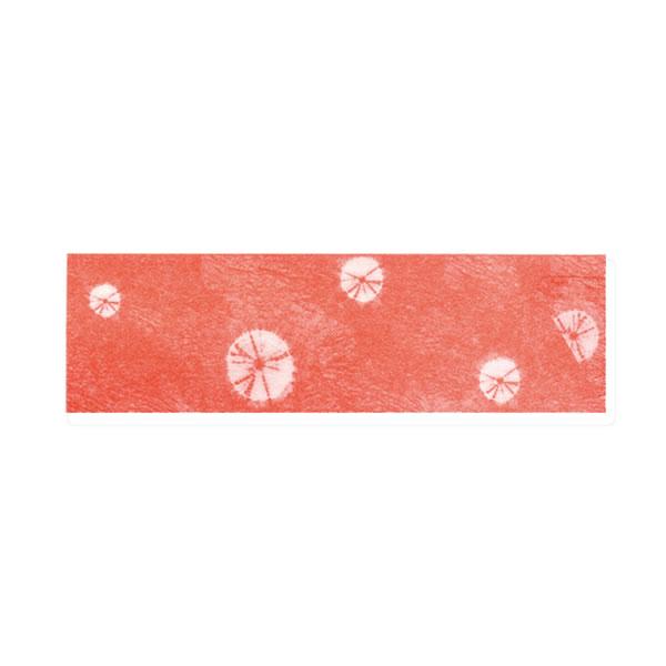 【キャッシュレス5%還元】箸袋K-1 小江戸しぼり さくら 500枚入 (10000枚)【イージャパンモール】