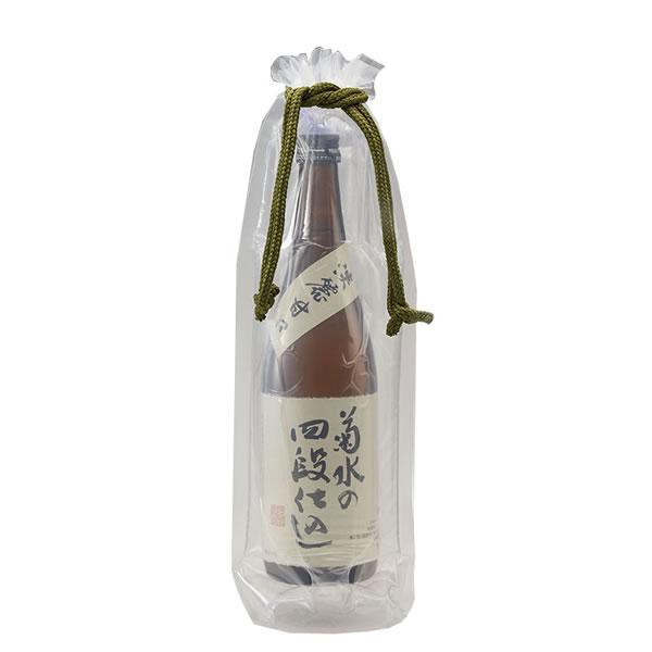 エアースケルトンバッグ ボトル用 モス (200枚)【イージャパンモール】
