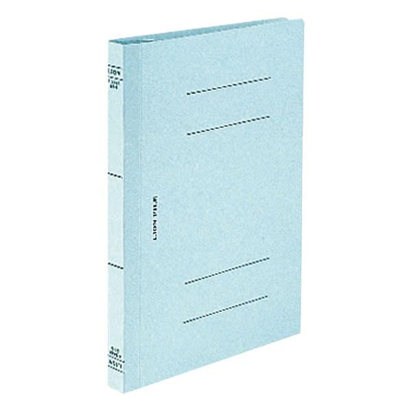【キャッシュレス5%還元】A-548K-B6S フラットファイル 水 (200冊)【イージャパンモール】