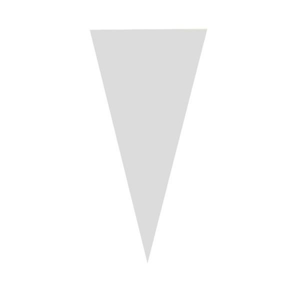 ピュアパック トライアングル 15-30 (3000枚)【イージャパンモール】