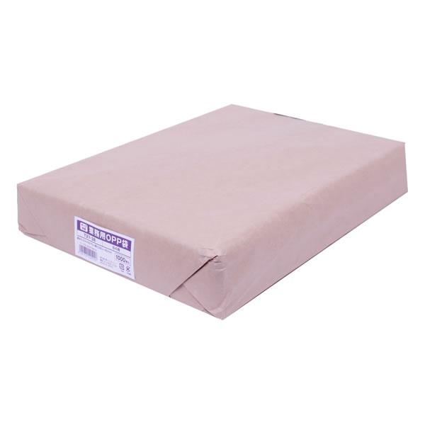 業務用OPP袋T27-38(B4用) (3000枚)【イージャパンモール】