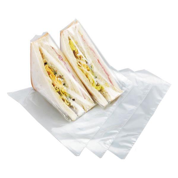 【キャッシュレス5%還元】サンドイッチ袋 PP 55 (4000枚)【イージャパンモール】