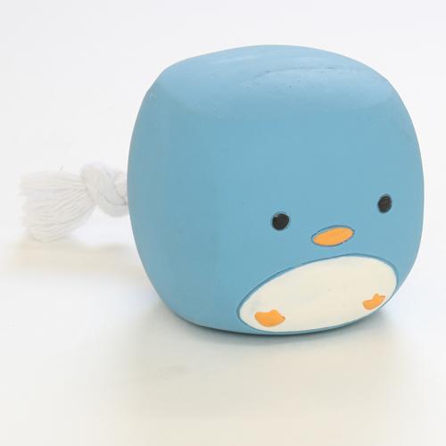 ★まとめ買い★ アドメイト Animal Friends キューブトイペンギンさん M ×72個【イージャパンモール】