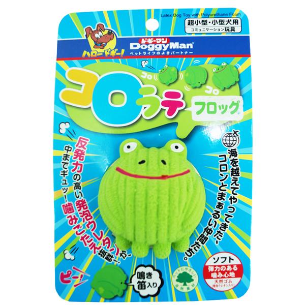 ★まとめ買い★ コロラテ フロッグ ×72個【イージャパンモール】
