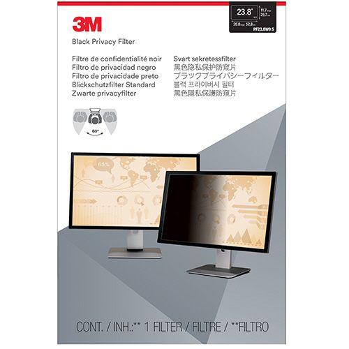 3M セキュリティ プライバシーフィルター スタンダードタイプ 23.8型ワイド用(16:9) 1枚