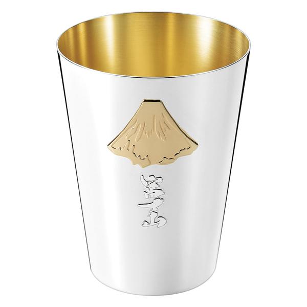【送料無料】食楽工房 銅 富士山タンブラー350ml CNE951FJ【代引不可】【ギフト館】