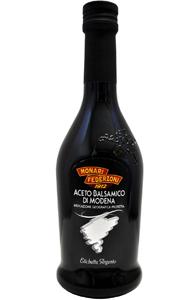 超激安 イタリア モデナ地方に伝わる伝統的なお酢です ワインを発酵させて作ったワインビネガーとぶどう果汁を濃縮したものを木の樽の中で発酵 ... 送料無料 まとめ買い バルサミコ 賜物 ×6個 500ML ミツカン イージャパンモール