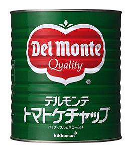 完熟したトマトを使った サラッとしたのびのあるケチャップです パイナップルビネガーのまろやかな酸味と豊かな香り 良質のスパイス 均... 受賞店 まとめ買い 35%OFF トマトケチャップ 3.33Kg イージャパンモール ×6個 デルモンテ JAS特級