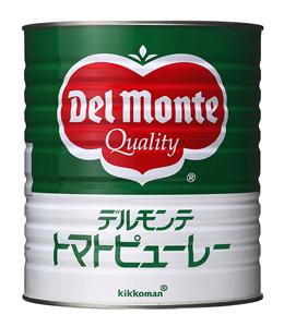 完熟トマトをつぶして裏ごしし 濃縮したものです うすい塩味がついているだけなので 好みの香りと味がつけられます すべてのトマト料理... まとめ買い 最新アイテム トマトピューレー イージャパンモール デルモンテ 3Kg おしゃれ ×6個