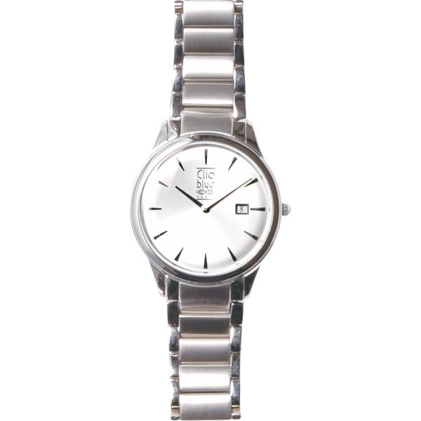 【送料無料】クリオブルー メンズ腕時計 W-CLM172003【代引不可】【ギフト館】