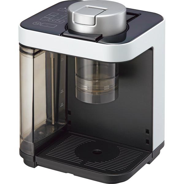 【キャッシュレス5%還元】【送料無料】タイガー コーヒーメーカー フロストホワイト ACQ-X020WF【代引不可】【ギフト館】