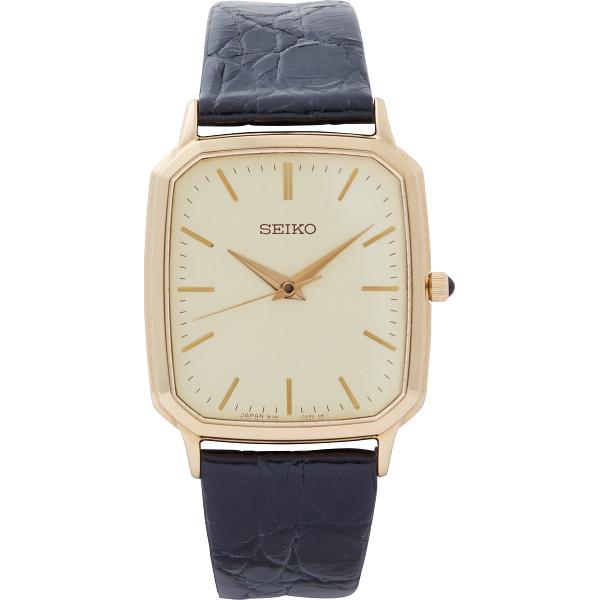 【送料無料】セイコー ドルチェ メンズ腕時計 SACM154【代引不可】【ギフト館】