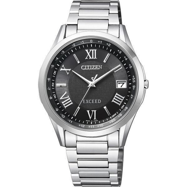 【送料無料】シチズン ダイレクトフライト メンズ電波腕時計 CB1110-61E【代引不可】【ギフト館】