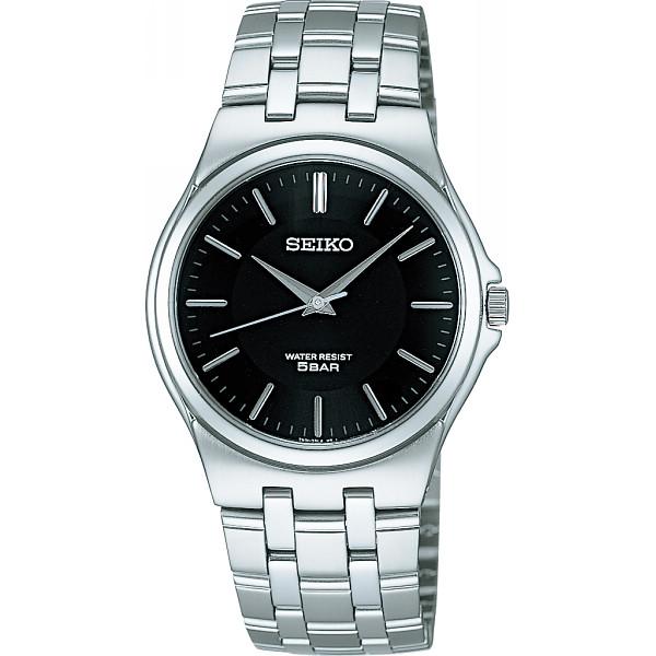【送料無料】セイコー スタンダードメンズ腕時計 SCXP023【代引不可】【ギフト館】