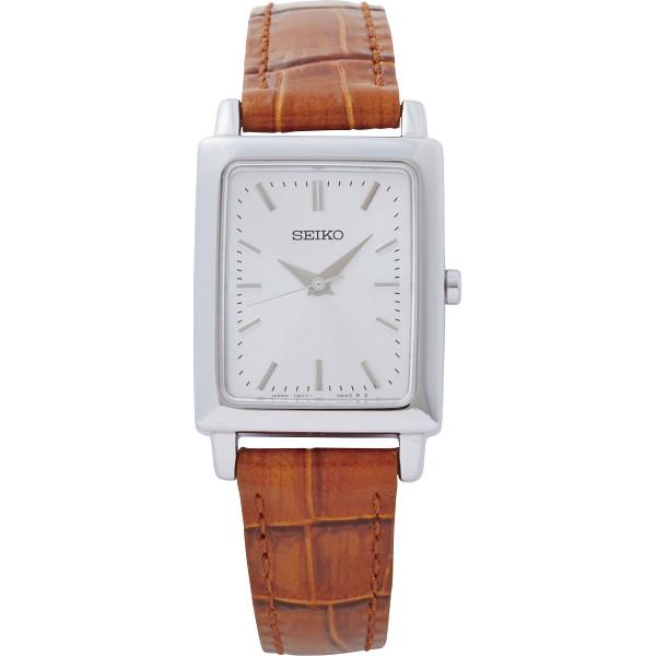 【キャッシュレス5%還元】【送料無料】セイコー レディーズ腕時計 SZPW079【代引不可】【ギフト館】