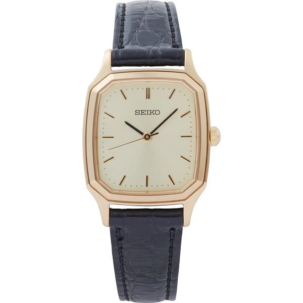 【キャッシュレス5%還元】【送料無料】セイコー レディース腕時計 SZPH013【代引不可】【ギフト館】