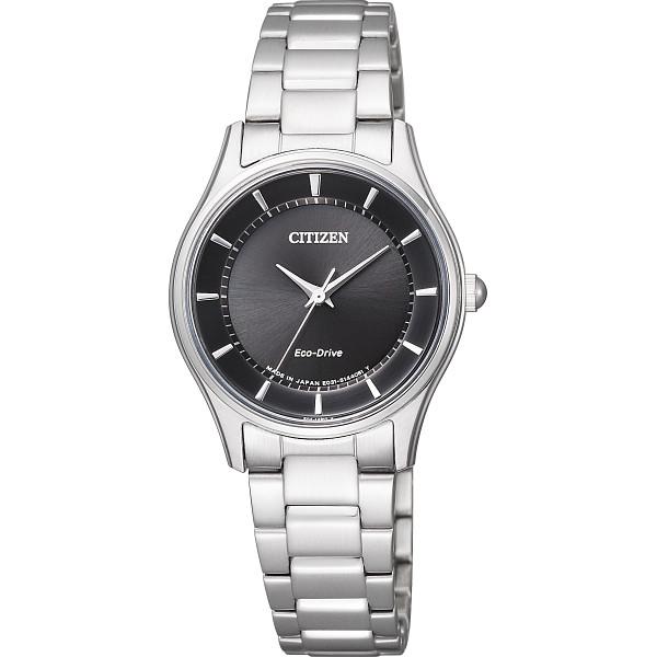 【キャッシュレス5%還元】【送料無料】シチズン レディース腕時計 EM0400-51E【代引不可】【ギフト館】