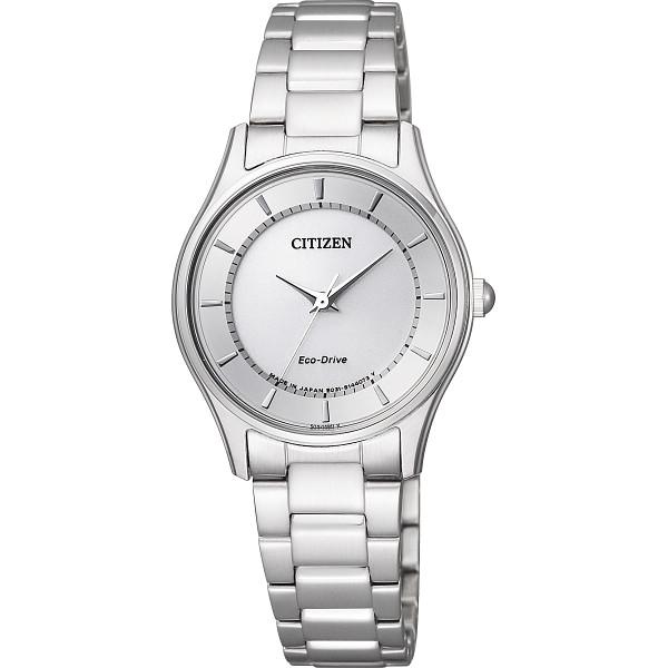 【キャッシュレス5%還元】【送料無料】シチズン レディース腕時計 EM0400-51A【代引不可】【ギフト館】