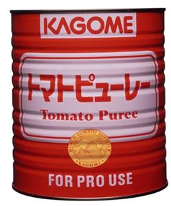 完熟トマトの風味がほどよく保たれいるトマトピューレーです 味つけがしてないので トマト料理のベースとして幅広く利用できます 原材... バースデー 記念日 売れ筋 ギフト 贈物 お勧め 通販 まとめ買い 3000g カゴメ イージャパンモール ×6個 トマトピューレ