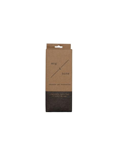 ★まとめ買い★ mog&bone 生物分解性エチケットバッグ ×60個【イージャパンモール】