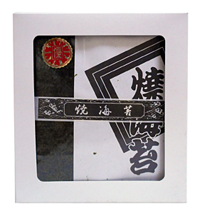 ★まとめ買い★ 西部 焼のり 全形 優 100枚 ×12個【イージャパンモール】