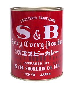 ★まとめ買い★ SB カレー粉 400g ×20個【イージャパンモール】
