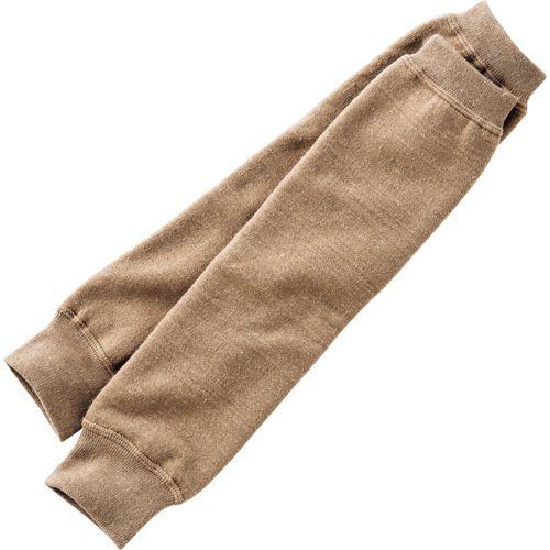 送料無料 個人宅届け不可 マート ファッション通販 法人 会社 企業 様限定 西垣靴下 ベージュ 1足 あし湯のぬくもり パイルロングウォーマー