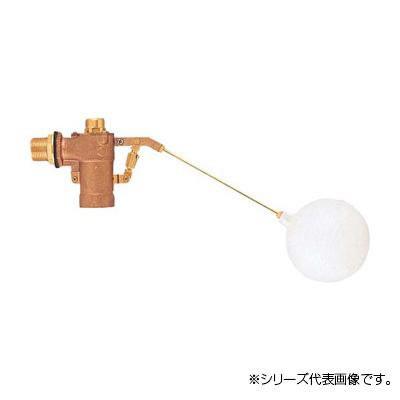 【キャッシュレス5%還元】【送料無料】三栄 SANEI バランス型ボールタップ V52-50【生活雑貨館】