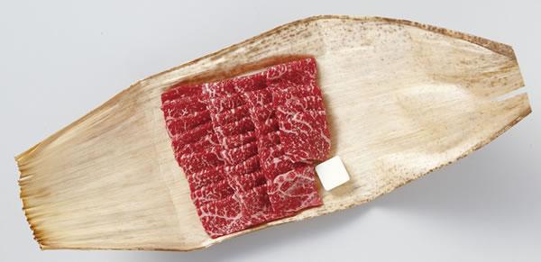 【キャッシュレス5%還元】【送料無料】神戸ビーフモモ焼肉 400g【ギフト館】
