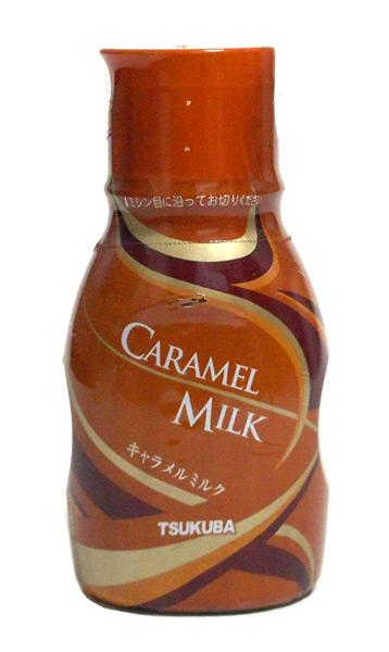 加糖練乳を主原料にじっくりと加熱反応をさせたキャラメル風味のボトルタイプの製品です ハンディータイプで いつでも手軽にお使いいただ... 送料無料 市場 まとめ買い ツクバ イージャパンモール キャラメルミルク ギフ_包装 ×24個 300g