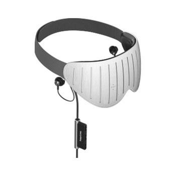【送料無料】NAPTIME ナップタイム 仮眠専用スマートアイマスク Android用 ブラック【生活雑貨館】