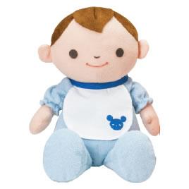 こんにちは赤ちゃん 男の子【返品・交換・キャンセル不可】【イージャパンモール】