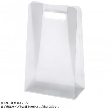 爆買いセール 送料無料 梱包資材 高品質新品 ラッピング用品 クリアケース ピュアバッグ 生活雑貨館 300個セット 360102 T-1