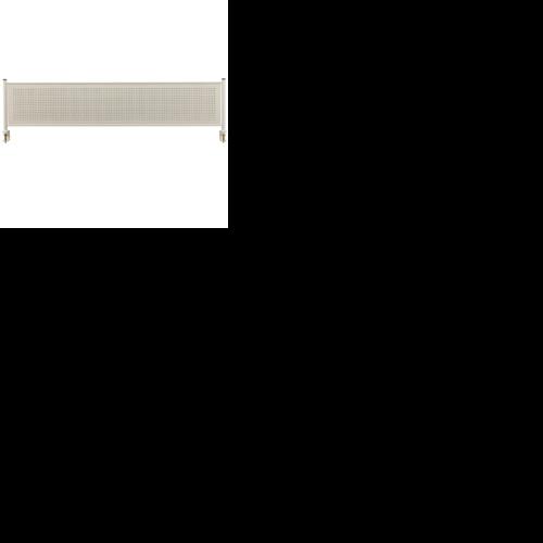【送料無料】【法人(会社・企業)様限定】PG GLORIA デスクトップパネル スチールタイプ 幅1400mm 1枚