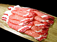 【キャッシュレス5%還元】【送料無料】イベリコ豚 ベジョータ ロース しゃぶしゃぶ 800g【ギフト館】