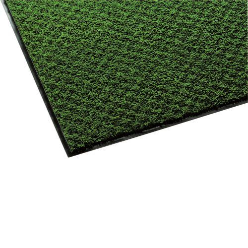 テラモト 玄関マット ハイペアロン 屋内用 900×1800mm グリーン 1枚