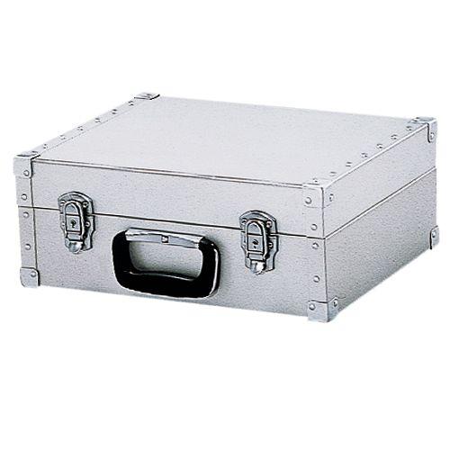 ライオン事務器 サービストランク W400×D300×H160mm カギ付 1個
