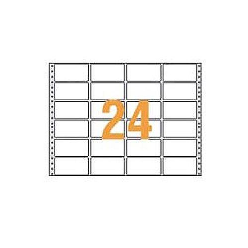 【キャッシュレス5%還元】【送料無料】【法人(会社・企業)様限定】ライオン事務器 応用用紙 15×11インチ 白紙 1箱(2000パーツ)