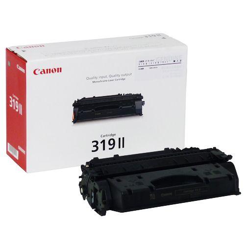 【キャッシュレス5%還元】CANON トナーカートリッジ519II 輸入品純正品 ブラック 1個