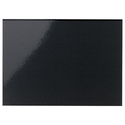 【送料無料】【法人(会社・企業)様限定】プラチナ プレパネ B3 525×380×5mm 黒 1パック(10枚)